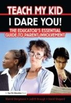Teach My Kid- I Dare You!