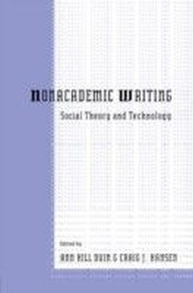 Nonacademic Writing
