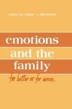 Emotions and the Family