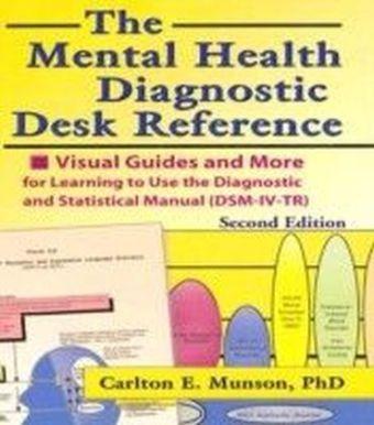 Mental Health Diagnostic Desk Reference