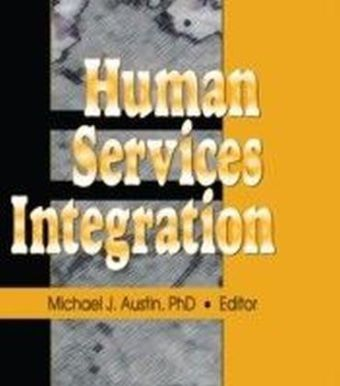 Human Services Integration