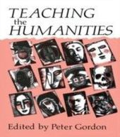 Teaching the Humanities