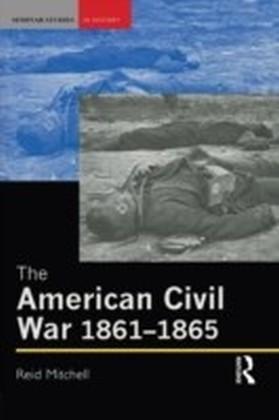 American Civil War, 1861-1865