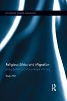 Religious Ethics and Migration