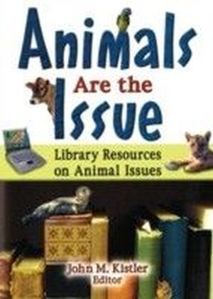 Animals are the Issue