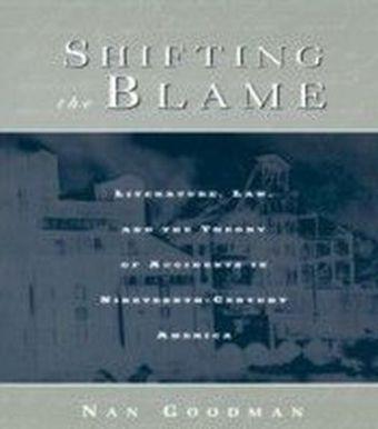 Shifting the Blame