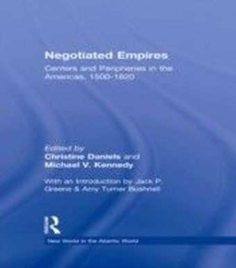 Negotiated Empires