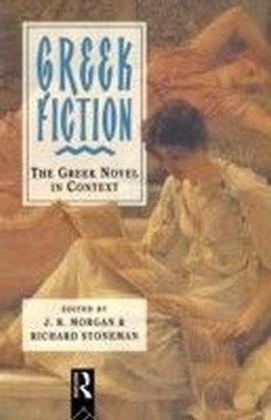 Greek Fiction