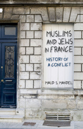 Muslims and Jews in France