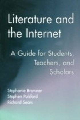 Literature and the Internet