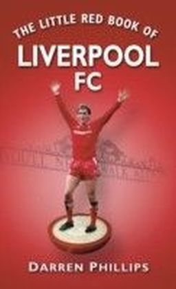 Little Red Book of Liverpool FC