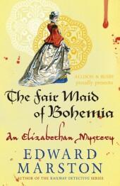Fair Maid of Bohemia