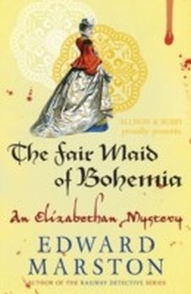 Fair Maid of Bohemia
