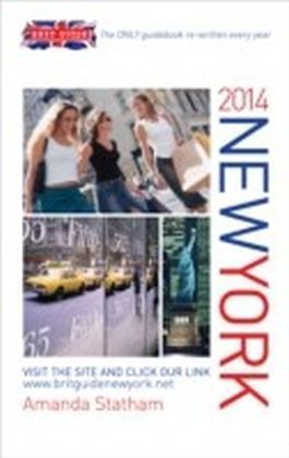 Brit Guide to New York 2014