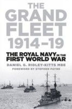 Grand Fleet 1914-19