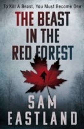 Beast in the Red Forest