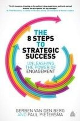 8 Steps to Strategic Success