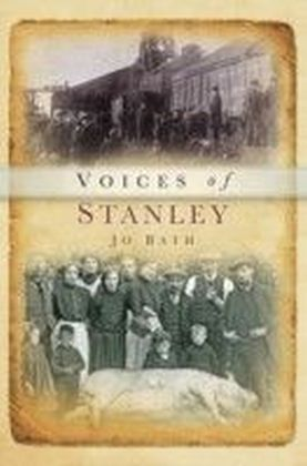 Voices of Stanley