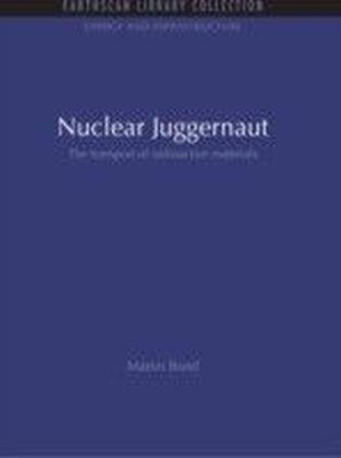 Nuclear Juggernaut