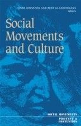 Social Movements And Culture
