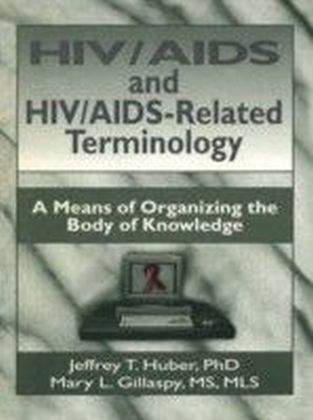HIV/AIDS and HIV/AIDS-Related Terminology