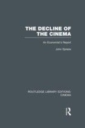 Decline of the Cinema