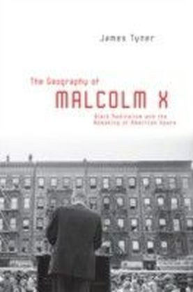 Geography of Malcolm X