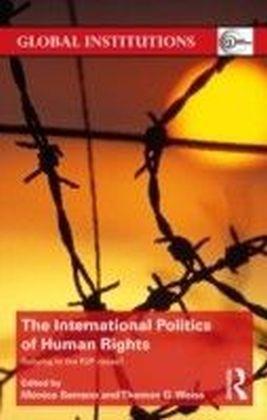 International Politics of Human Rights