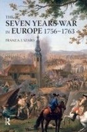 Seven Years War in Europe
