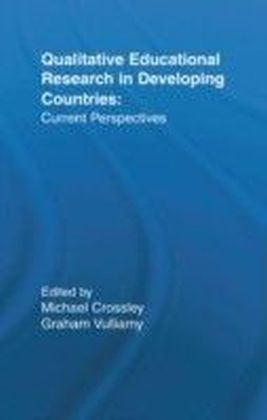 Qualitative Educational Research in Developing Countries