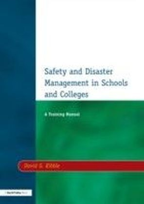 Safety and Disaster Management in Schools and Colleges