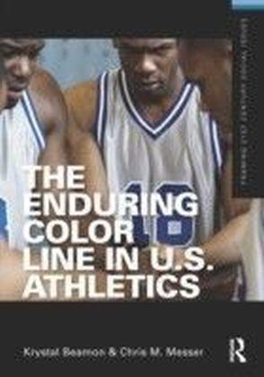 Enduring Color Line in U.S. Athletics