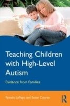 Teaching Children with High-Level Autism