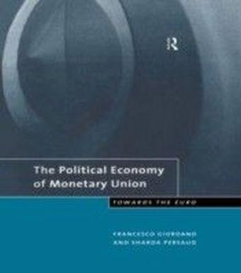 Political Economy of Monetary Union