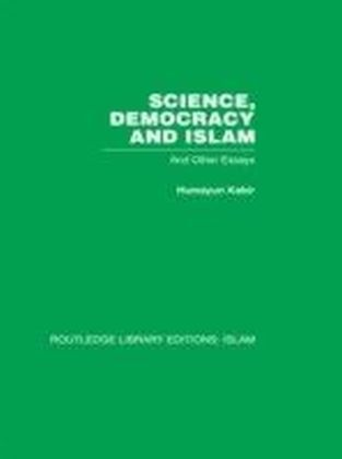 Science, Democracy and Islam