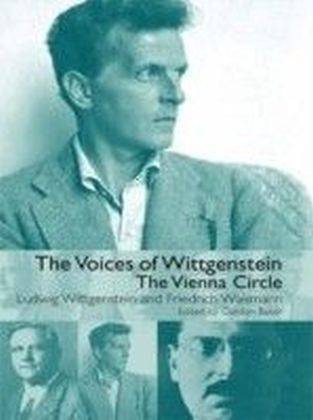 Voices of Wittgenstein