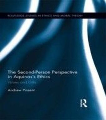 Second-Person Perspective in Aquinas's Ethics