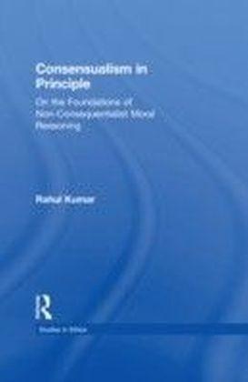 Consensualism in Principle