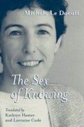 Sex of Knowing