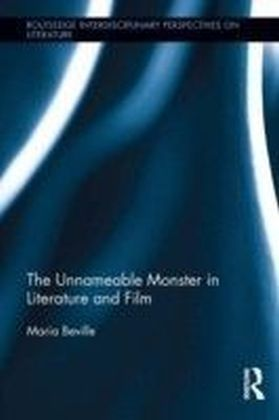 Unnameable Monster in Literature and Film