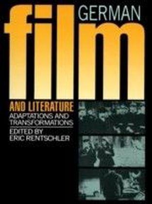 German Film & Literature