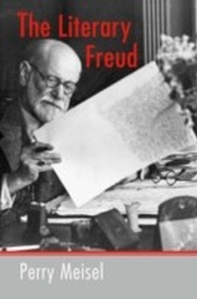 Literary Freud