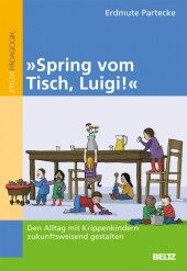 """""""Spring vom Tisch, Luigi!"""""""