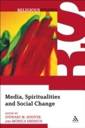 Media, Spiritualities and Social Change