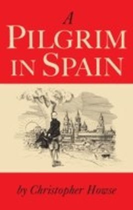 Pilgrim in Spain