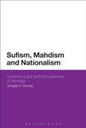Sufism, Mahdism and Nationalism