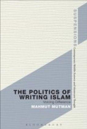 Politics of Writing Islam