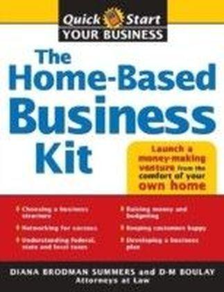 Home-Based Business Kit