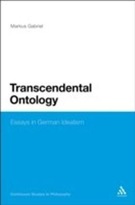 Transcendental Ontology
