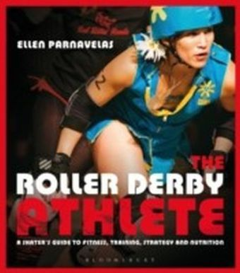 Roller Derby Athlete